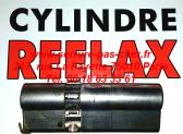 cylindre reelax